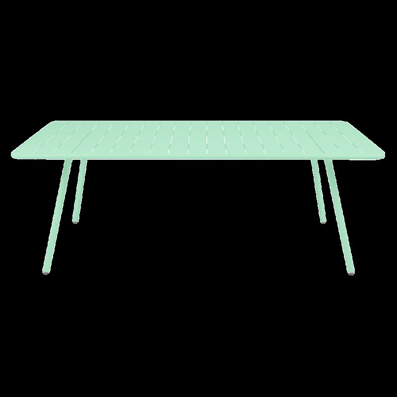 TABLE 207 X 100 CM