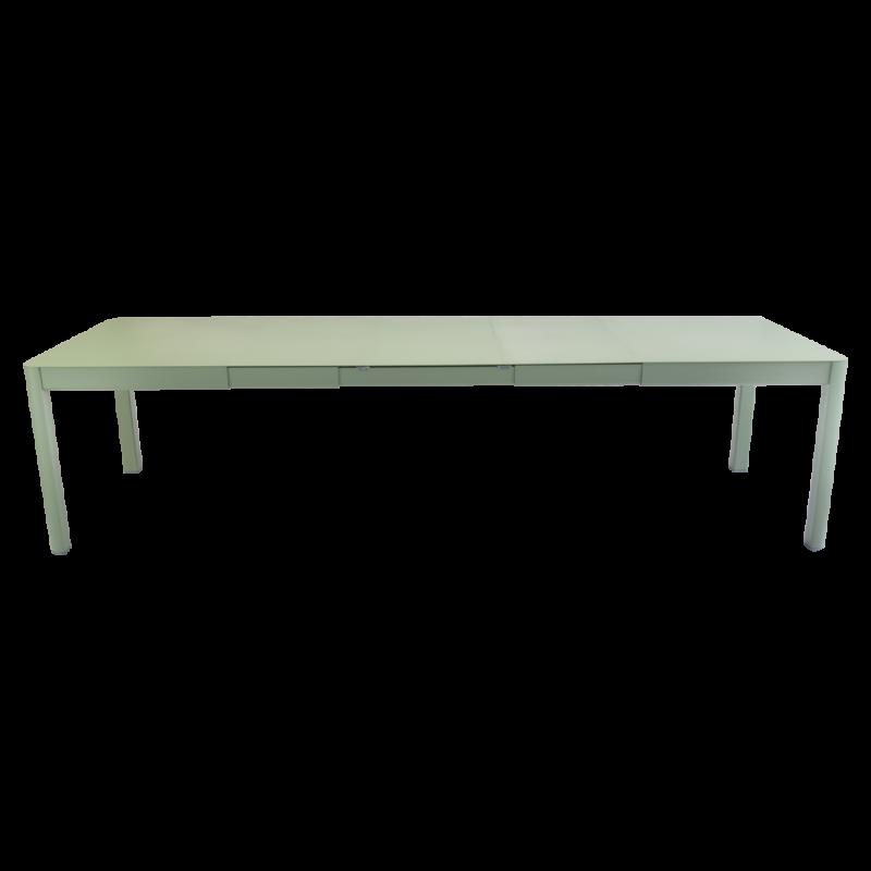 TABLE 3 ALLONGES XL 149/299 X 100 CM